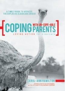 Uncopeable parents eldercare